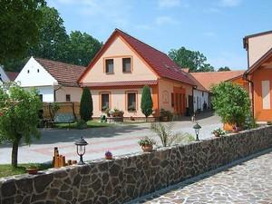 Prodej, rodinn dm, 506 m, Jindichv Hradec, ul. Mlnsk